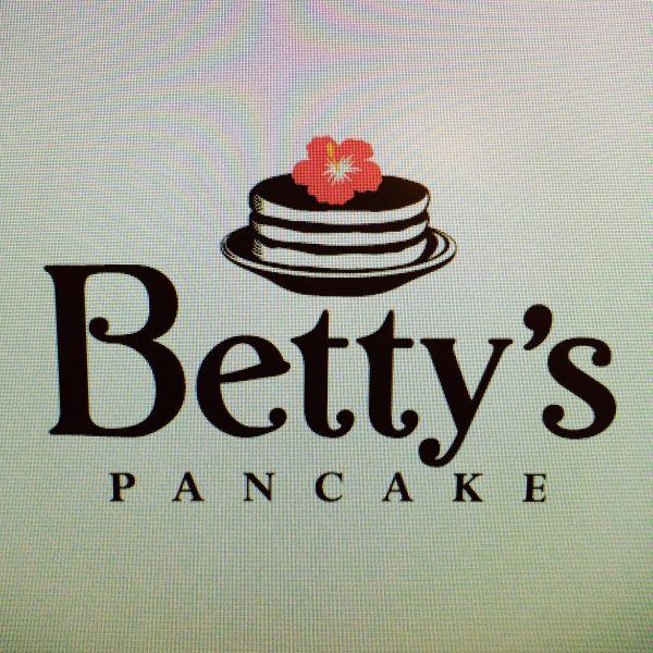 Betty's pancake