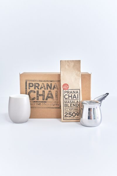 PRANA CHAI -プラナチャイ-