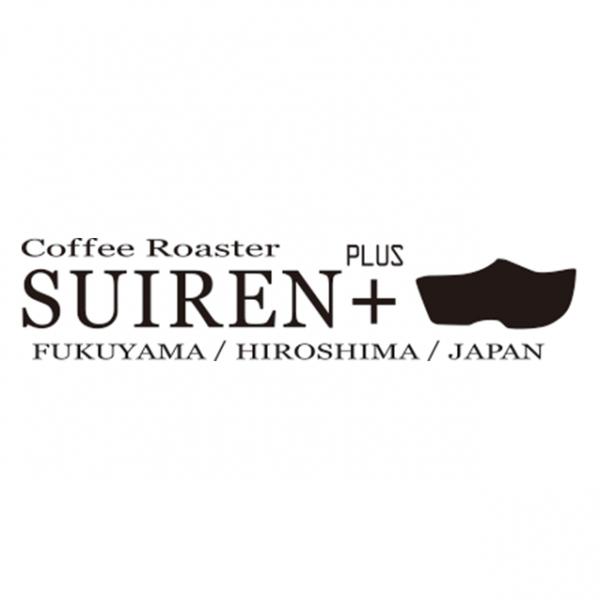 SUIREN+CoffeeRoaster