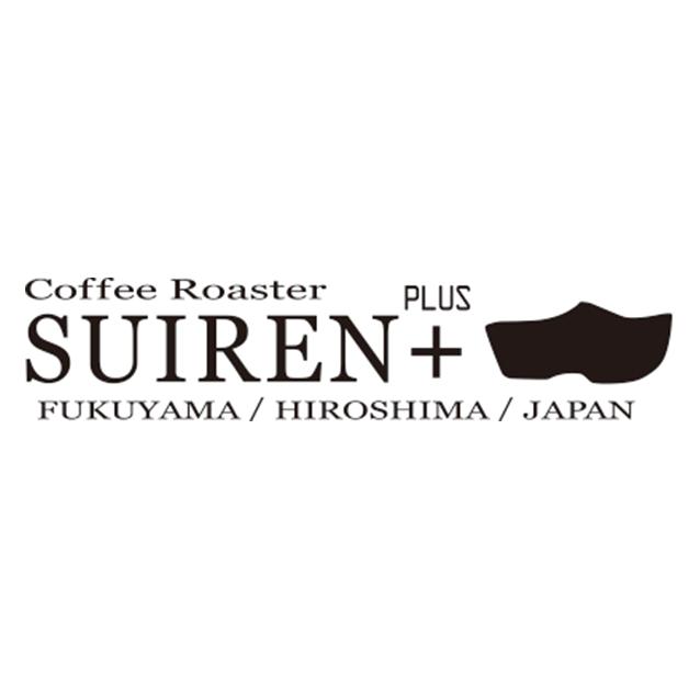 SUIREN+CoffeeRoaster スイレンプラス コーヒーロースター