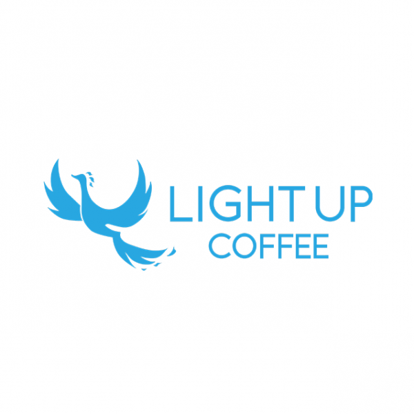 LIGHT UP COFFEE