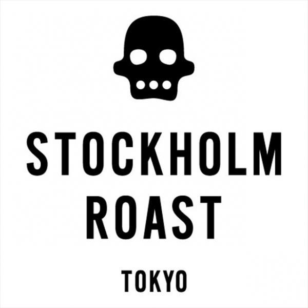 STOCKHOLM ROAST TOKYO
