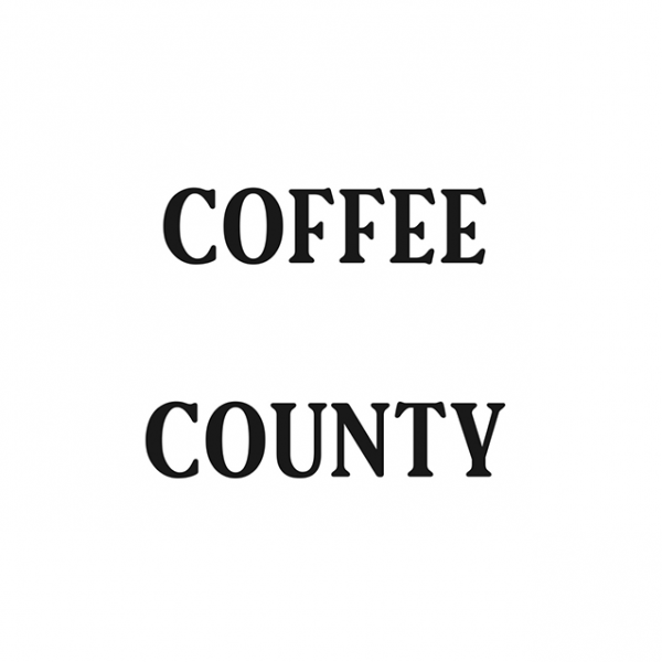 COFFEE COUNTY