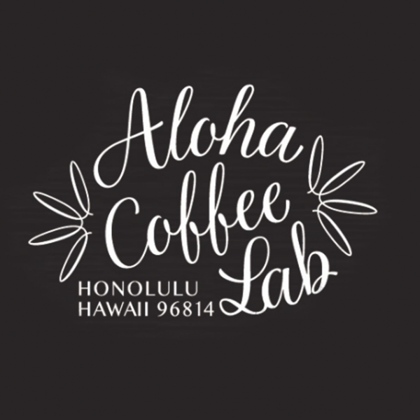 ALOHA  COFFEE LAB