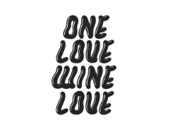 one love wine love