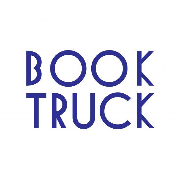 BOOK TRUCK