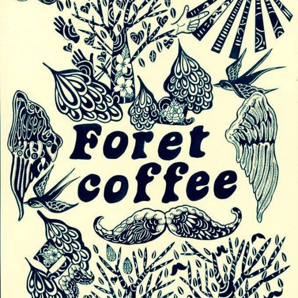 Foret coffee