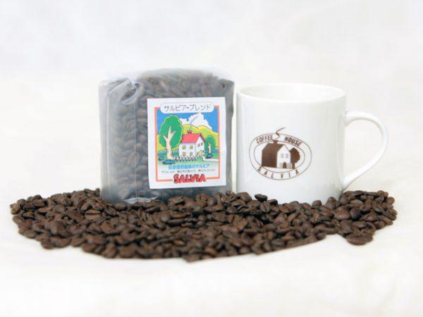 SALVIA COFFEE