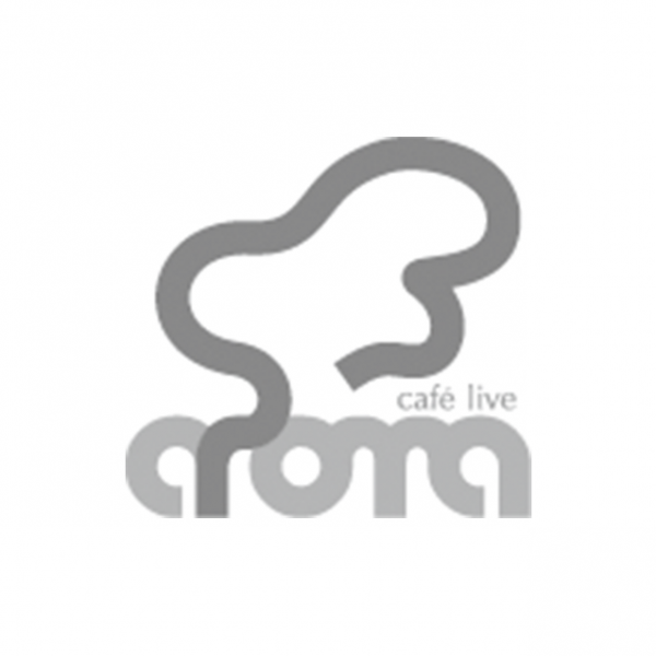 aroma café live 咖啡香氣現場