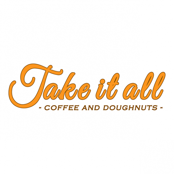Take It All -Coffee and Doughnuts-