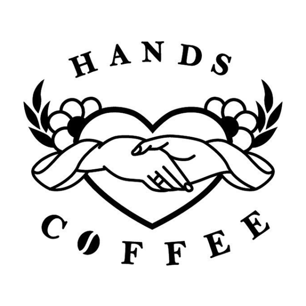 HANDS COFFEE