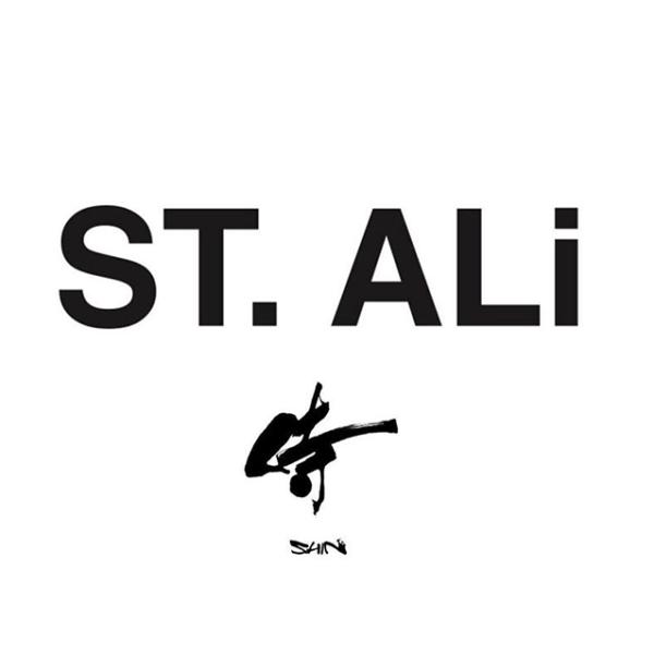 St.Ali
