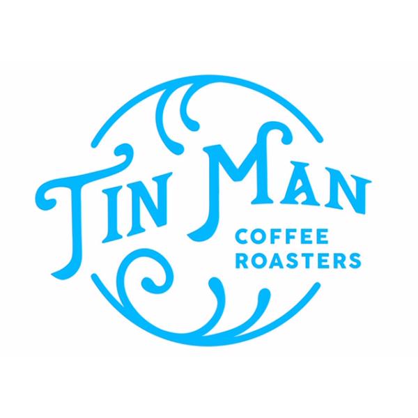 TIN MAN COFFEE ROASTERS