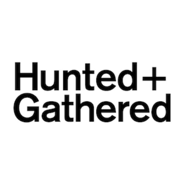 Hunted + Gathered